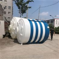 湘潭10吨食品级水箱PE储水罐如何运输