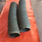 耐高温防尘通风管软连接