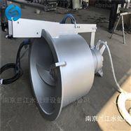 QJB-W潜水穿墙泵   螺旋桨式回流泵