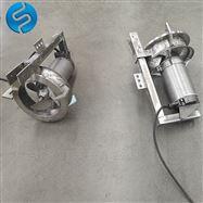QJB-W水平螺旋桨污泥回流泵型号
