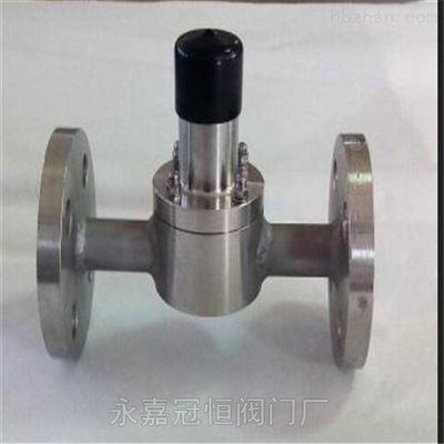 合肥GHBYF-40-10P316螺纹背压阀安全阀系列