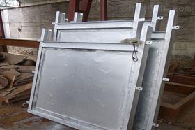 不锈钢格栅清污机图片