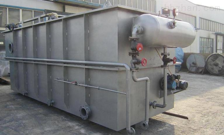 天长造纸厂污水处理设备