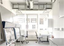 药品洁净实验车间装修设计-上海三仁