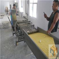 供应省人工的威化纸奶冻卷上糠机