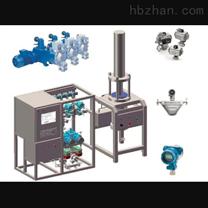 工业级液相色谱系统