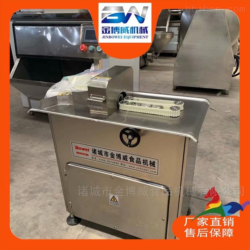 金博威中国台湾烤肠扎线机厂家