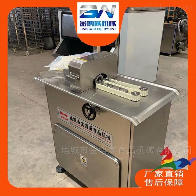 金博威中国台湾烤肠扎线机报价