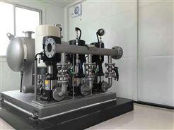 箱式无负压变频成套供水设备