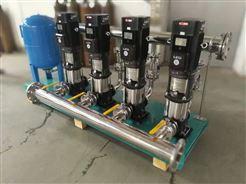 全自动恒压变频供水设备