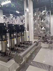 上海恒压变频供水设备