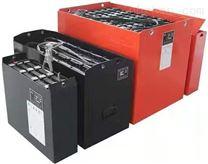 合力杭叉蓄电池 叉车原装配套电瓶电池组