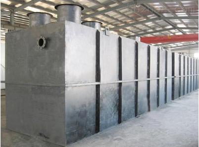 三亚一体化污水处理设备