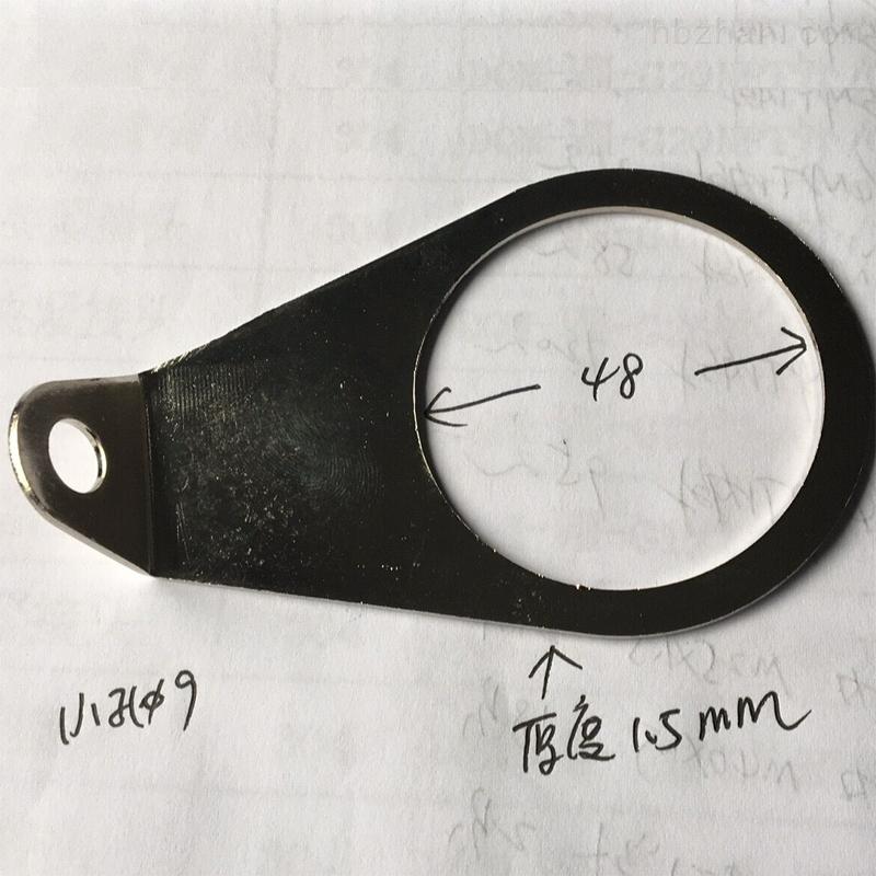 防爆黄铜接地片G1/2 G3/4 G1 G1.2 G1.5 G2