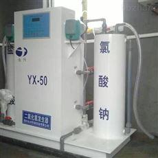 陕西二氧化氯发生器安装图