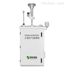 大氣網格化監測