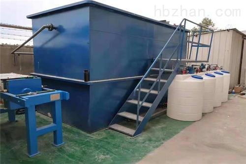 山东污水处理机