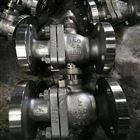 實力廠家2205雙相鋼手動球閥