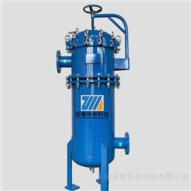 ZW-DG-CF衬胶衬氟袋式过滤器