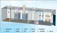 疾控实验室污水处理设备
