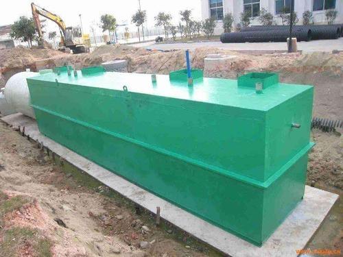 滨州一体化污水处理设备