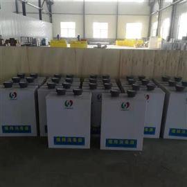 河南医院污水专用缓释消毒器参数特点