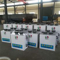 吳忠山區飲用水緩釋消毒器廠家