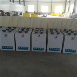 农村污水处理消毒设备--缓释消毒器