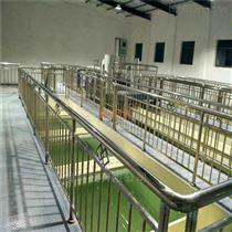 HZ-JD酒店廢水一體化處理設備