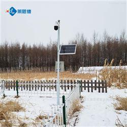 土壤水分监测仪器