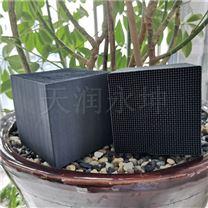 黑龙江不耐水型蜂窝活性炭今日价格