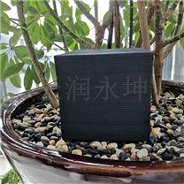 黑龍江不耐水型蜂窩活性炭用途