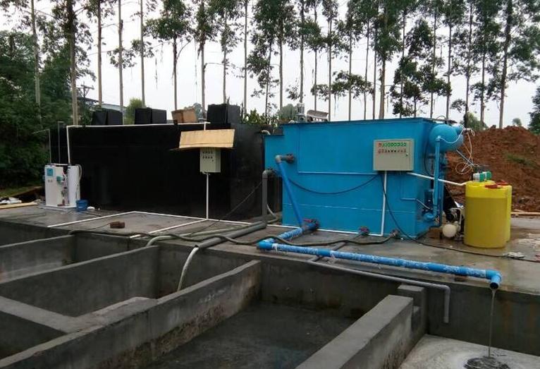 济南一体化养殖污水处理设备