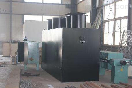 芜湖农村污水处理设备