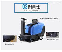 济宁集合容恩R-QS驾驶式扫地机 道路清扫车