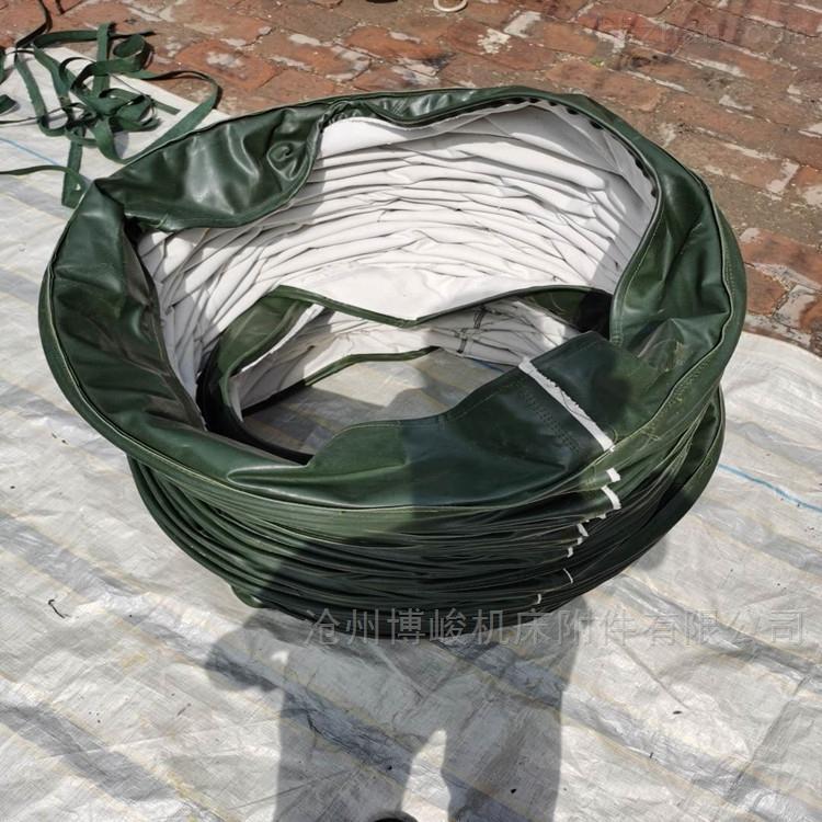 河北散装水泥帆布耐磨布袋