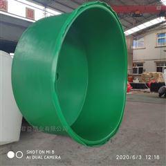 供应直径2.88米绿色水产养殖桶 环保材质