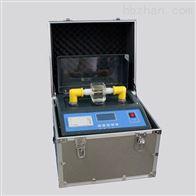 绝缘油介电强度测试仪出厂