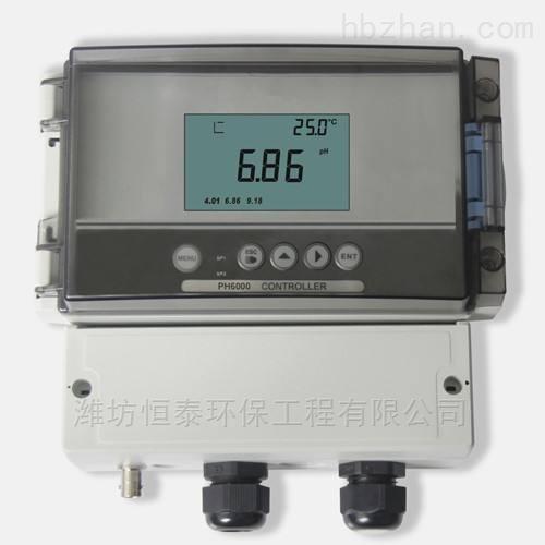 扬州市PH在线监测的安装