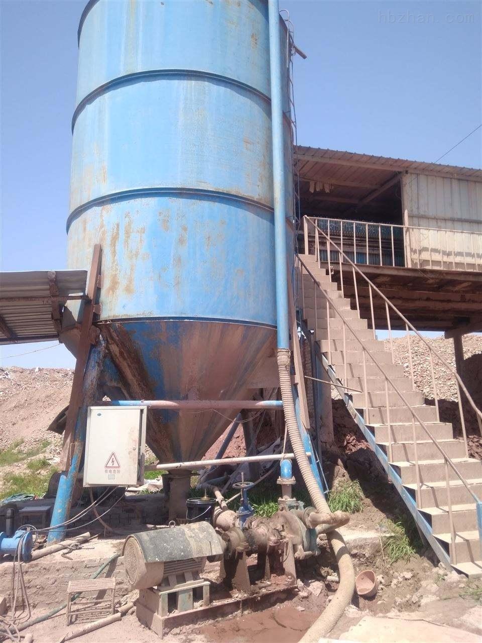 枣庄泥浆脱水机