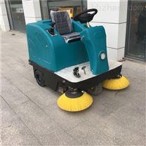 驾驶式扫地车工业扫地机电动车间无尘清扫车