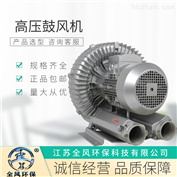 RB-61D-2热气体耐高温高压风机