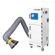 MCJC-2200去毛刺机用全自动脉冲集尘机