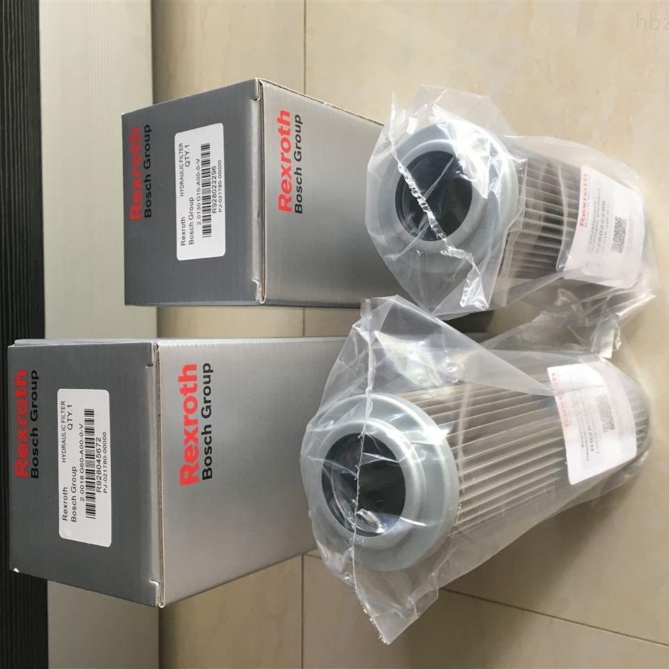1.0100H3XL-A00-0-M主油泵出口过滤器滤芯