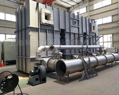 RTO-n-400上海RTO蓄热式废气净化