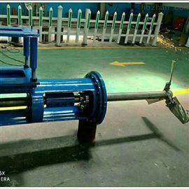 22kw不銹鋼吸收塔攪拌器
