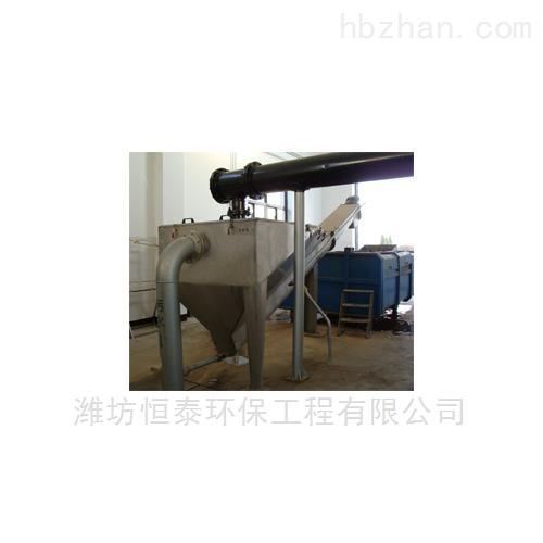 鞍山市砂水分离器操作的生产厂家