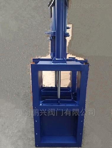 电液动闸板阀