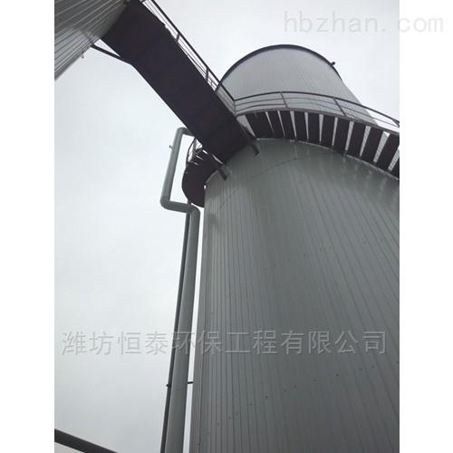 鞍山市折流厌氧反应器生产厂家