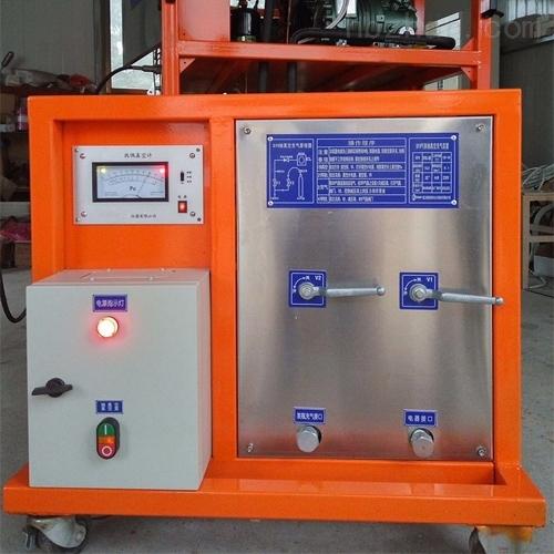 气体回收装置承试电力资质